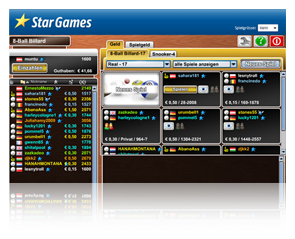 Star Games Casino