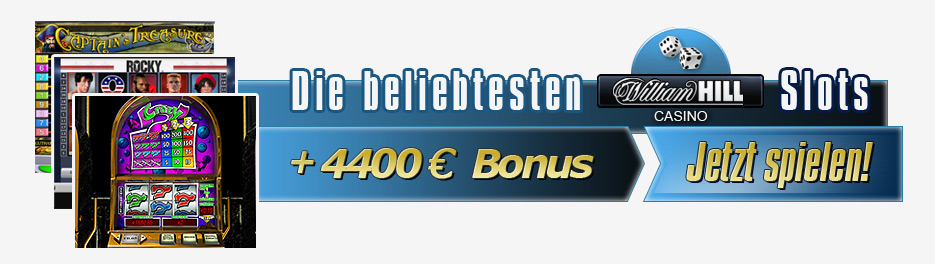 bonus code fuer riesigen william hill casino bonus
