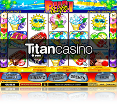 Flaming Hot Spielautomat - Spielen Sie die Online-Version gratis