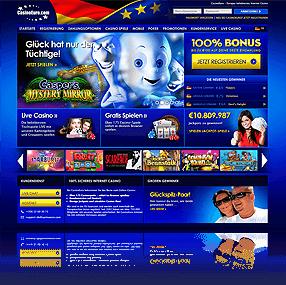 Casinoeuro Download