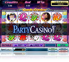 jackpot party casino online book spiele