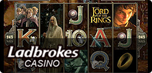 lord of the rings online slotsgame