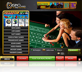 online casino software spiele